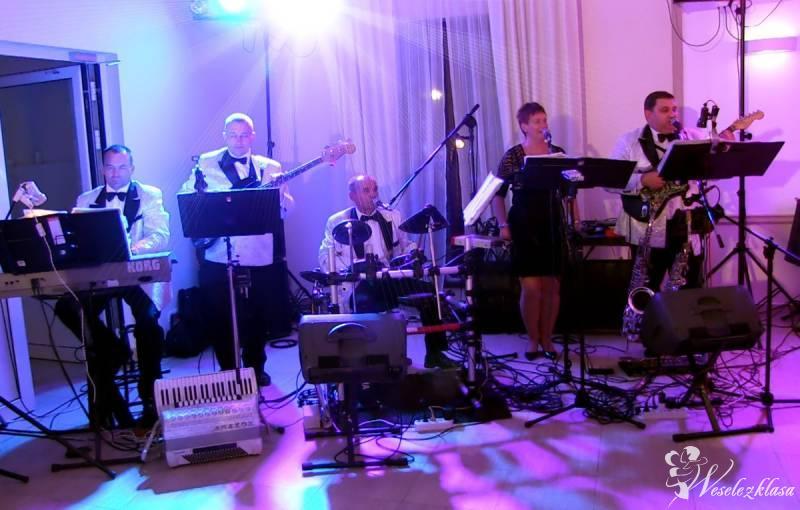 Zespół SAX, muzyka na żywo, bogaty repertuar, Zwoleń - zdjęcie 1