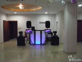 Oprawa Muzyczna DJ MAKI, DJ na wesele Witkowo