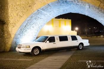 Auto do Ślubu, Samochód, auto do ślubu, limuzyna Wołów