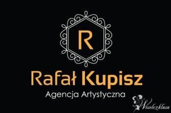DJ RAFAŁ KUPISZ - oprawa muzyczna i artystyczna, DJ na wesele Kielce