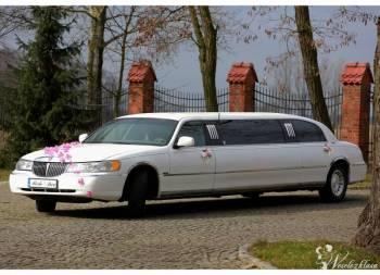 VIP-LIMO wynajem limuzyn - elegancja i luksus - punktualnie i z klasą, Samochód, auto do ślubu, limuzyna Karwia