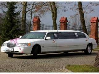 VIP-LIMO wynajem limuzyn - elegancja i luksus - punktualnie i z klasą,  Gdańsk