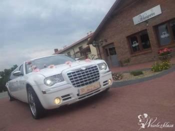 Limuzyny Luxury , Samochód, auto do ślubu, limuzyna Nieszawa