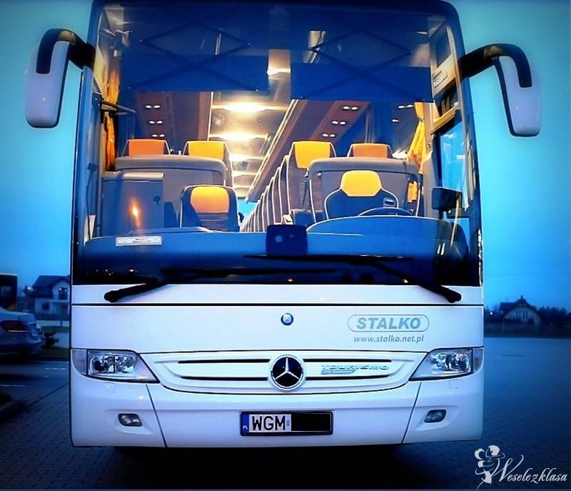 Stalko Autobusy - Jelcz Ogórek - Ikarus, Zielonka - zdjęcie 1