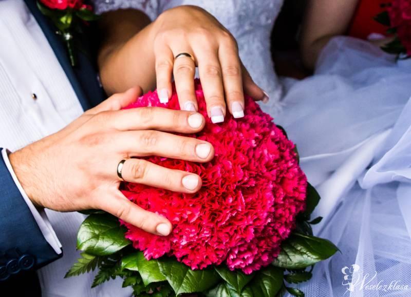 Fotografia Ślubna Zdjęcia Ślubne Reportaż Ślubny Pisarscy, Połajewo - zdjęcie 1