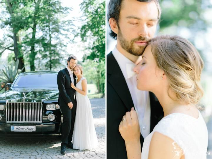 Weddingmotion - fotografia ślubna i film, Warszawa - zdjęcie 1