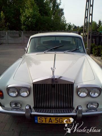 Rolls-Royce na ślub, Żyrardów - zdjęcie 1