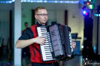 Obsługa muzyczna - zespół muzyczny Max Dance, Zespoły weselne Żukowo
