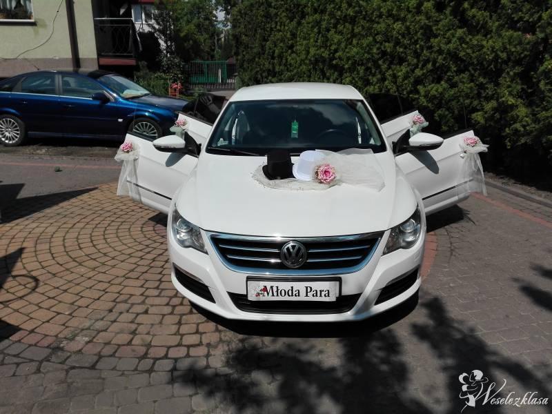 Auto do ślubu VW Passat CC 549 zł !, Grodzisk Mazowiecki - zdjęcie 1