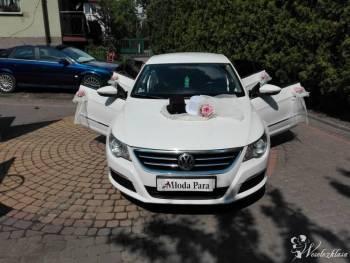 Auto do ślubu VW Passat CC 549 zł !, Samochód, auto do ślubu, limuzyna Białobrzegi