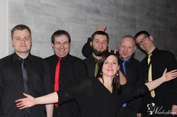 Lady&Gentlemen; cover band, Zespoły weselne Wojcieszów