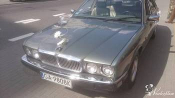 Elegancki Jaguar XJ40 auto do ślubu od 350 zł, Samochód, auto do ślubu, limuzyna Czersk