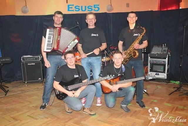 Esus5 zespół muzyczny , Konin - zdjęcie 1