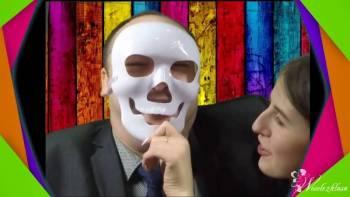 Wideo Budka Slow Motion - HIT! Zobacz film, Fotobudka, videobudka na wesele Łuków