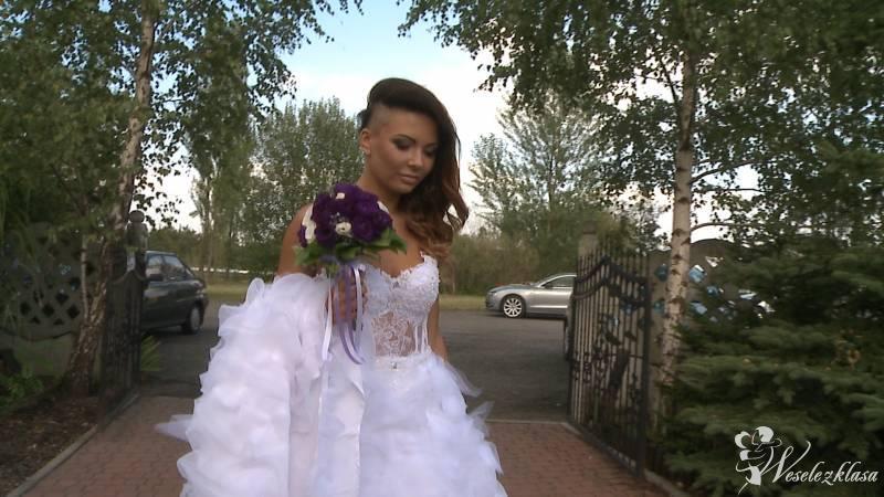 Ślub w obiektywie kamery, Rybnik - zdjęcie 1