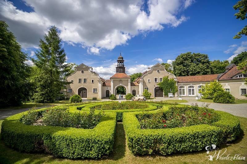 Pałac i Folwark Galiny, Bartoszyce - zdjęcie 1