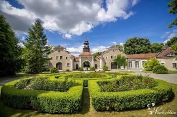 Pałac i Folwark Galiny, Sale weselne Korsze