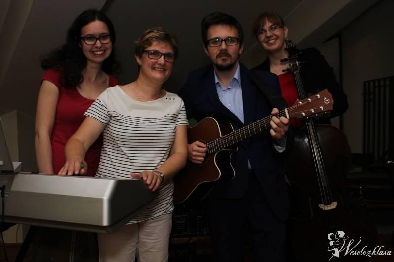 Zespół muzyczny JASMINUM, Gdańsk - zdjęcie 1