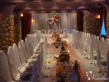 Hotel Willa Park Spa & Wellness, Sale weselne Żagań
