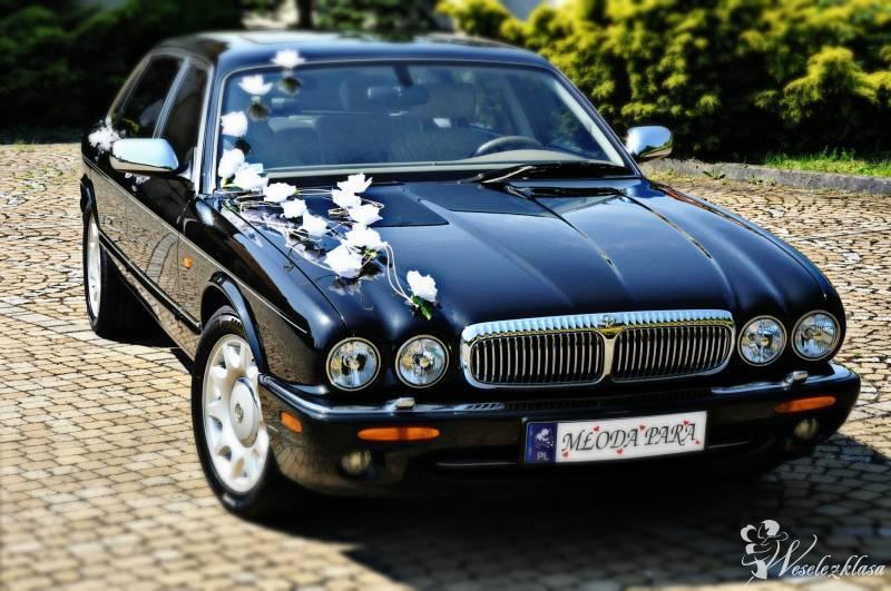 Jaguar Daimler Super V8 Chrysler PT Cruser, Bochnia - zdjęcie 1