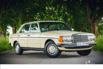 Mercedesem do Ślubu, Samochód, auto do ślubu, limuzyna Tyczyn