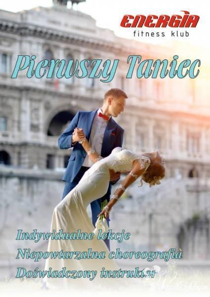 Pierwszy taniec weselny, Świdnica - zdjęcie 1