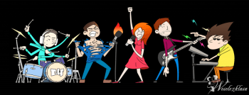 Zespół muzyczny Porąbani, Zespoły weselne Żywiec