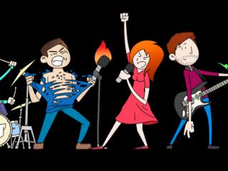 Zespół muzyczny Porąbani,  Żywiec