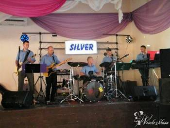 Zespół Muzyczny SILVER, Zespoły weselne Borowie