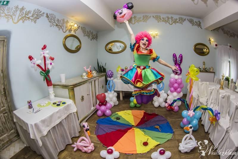 Animacja Dzieci na weselu - Mega Atrakcja!, Nowy Sącz - zdjęcie 1