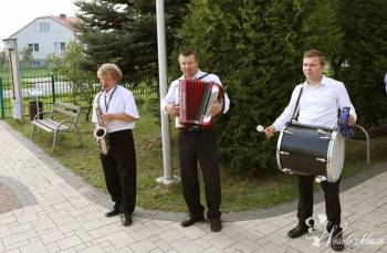 'Cool' Pa band, Zespoły weselne Narol