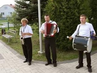 'Cool' Pa band,  Leżajsk