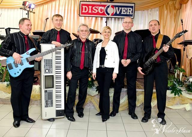 Zespół Muzyczny - DISCOVER, Garwolin - zdjęcie 1