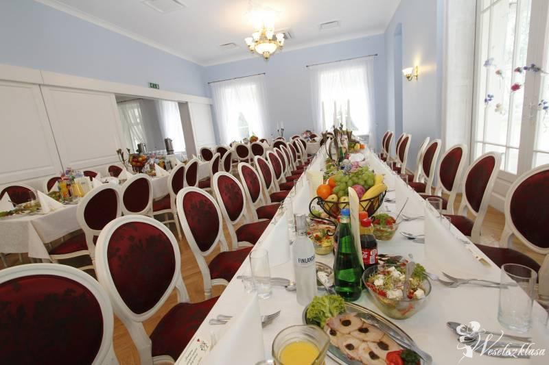 Lawendowy Dworek Wesela 2020/2021, Ślub cywilny w Parku, Lublin - zdjęcie 1