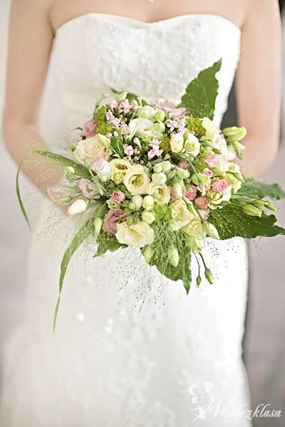 KWIACIARNIA ZAPAŁA,dekoracje śluby , Mrągowo - zdjęcie 1