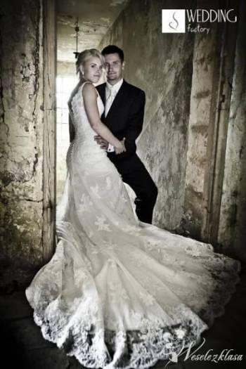 Wedding Factory Kreatywna Fotografia Ślubna, Fotograf ślubny, fotografia ślubna Kraków