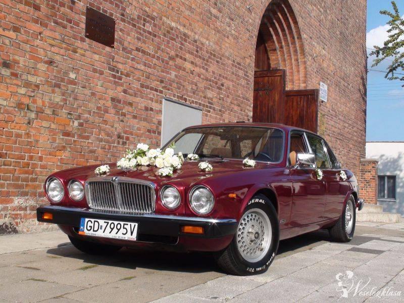 auto do ślubu i na wesele, Gdańsk - zdjęcie 1