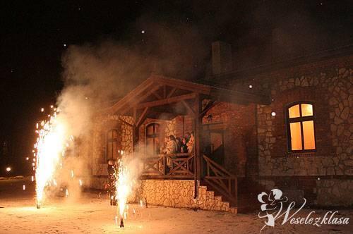 Dom Imprez Okolicznościowych CZARDA, Wrzosowa - zdjęcie 1