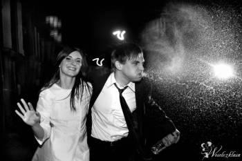 SPÓŁDZIELNIA ŚLUBNA - Film i Fotografia Ślubna, Kamerzysta na wesele Złocieniec