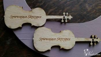 Skrzypce solo/w duecie na Twoim ślubie/kwartet, Oprawa muzyczna ślubu Brzeszcze