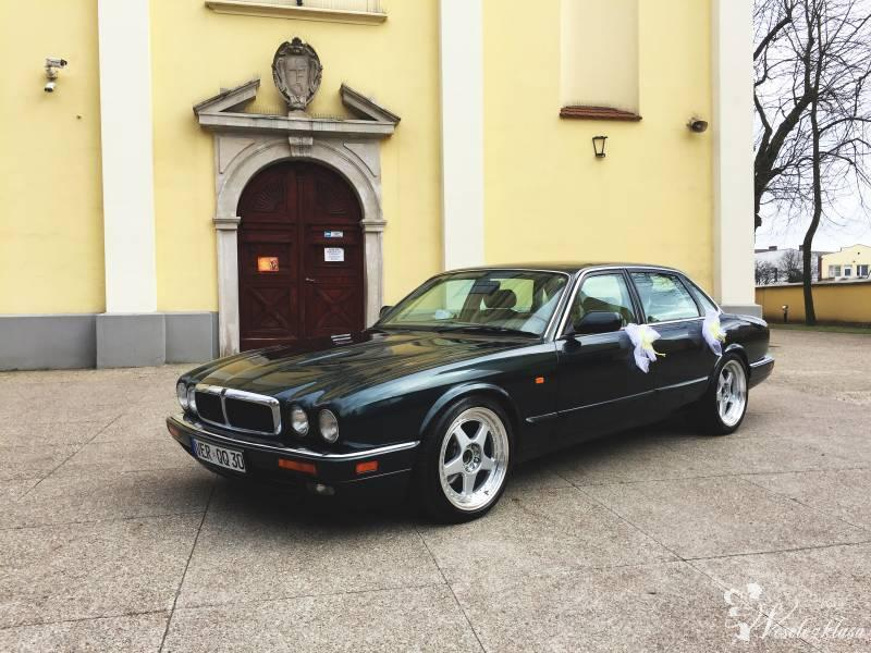 Jaguar XJ do Ślubu | Wynajem na Ślub |, W - zdjęcie 1