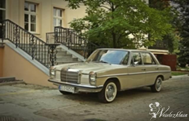 Mercedes Classic & VIP, Wrocław,  - zdjęcie 1