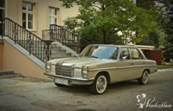 Mercedes Classic & VIP, Samochód, auto do ślubu, limuzyna Zgorzelec
