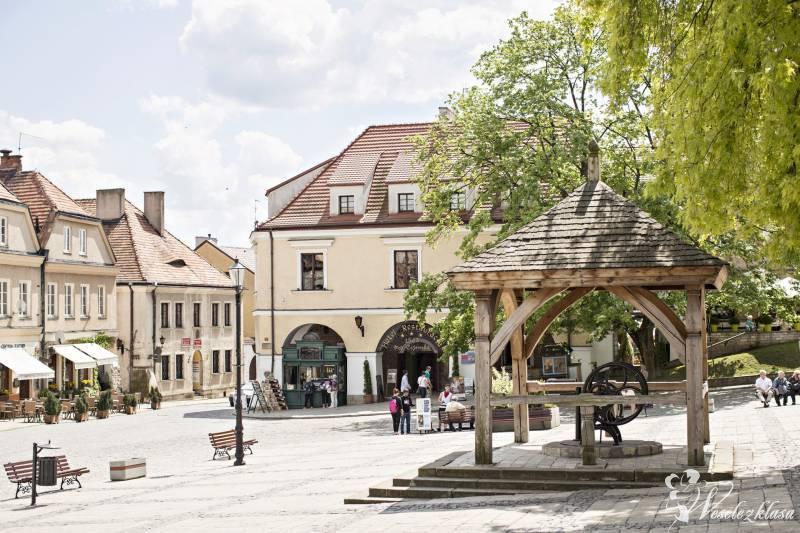 Hotel Restauracja pod Ciżemką, Sandomierz - zdjęcie 1