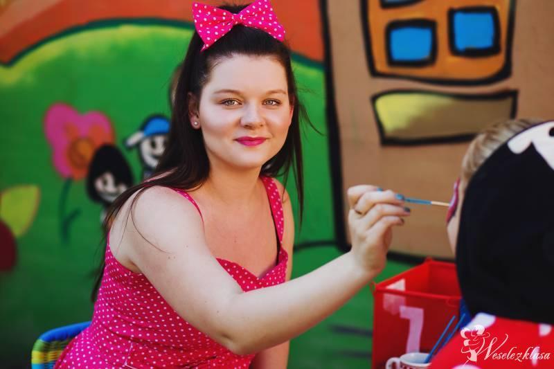 Animatorka Animator Zabaw,Wata,Candy Bar,Bańki :) Ani-Marta :)Animacje, Bydgoszcz - zdjęcie 1