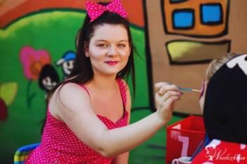 Animatorka Animator Zabaw,Wata,Candy Bar,Bańki :) Ani-Marta :)Animacje, Animatorzy dla dzieci Toruń