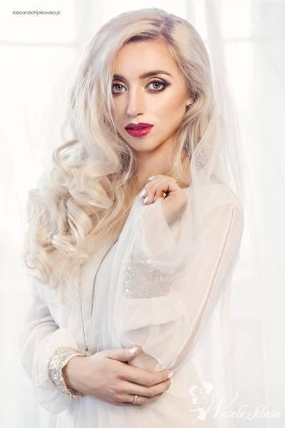 Aleksandra Styczyńska make up, Tychy - zdjęcie 1