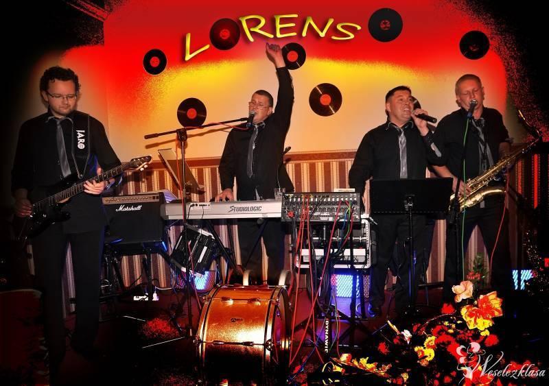 Zespół muzyczny LORENS, Piaseczno - zdjęcie 1
