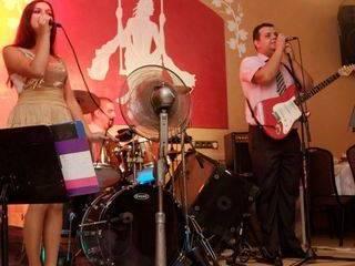 Grupa muzyczna Revers,  Hrubieszów