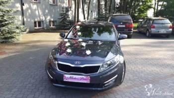 OPTIMĄ DO ŚLUBU, Samochód, auto do ślubu, limuzyna Rajgród